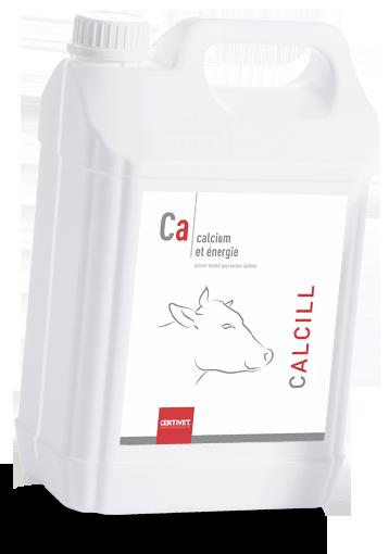 Calcill