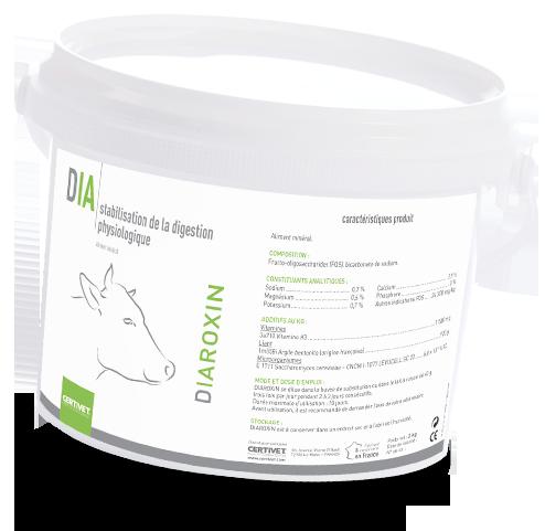 Diaroxin