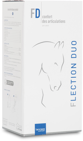 Flection duo liquide
