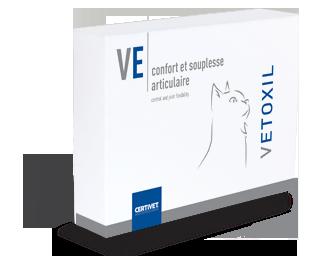 Vetoxil AC chat
